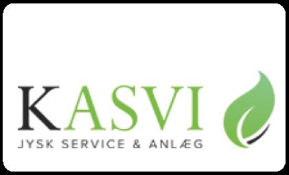 kasvi logo kunde