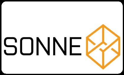 sonne logo kunde